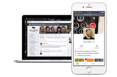 Facebook brings Facebook at Work to India~!!!
