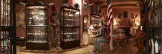La boutique #Harpo, située dans le 2ème arrondissement de #Paris #bagueturquoise #navajo