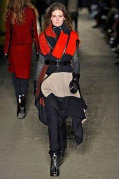 Fashion Trends Fall Winter 2012 2013