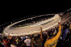 50 TO GO!  Keselowski leads Harvick, Truex, Edwards, Logano...  #BojanglesSo500 #TraditionReturns #NASCARthrowback