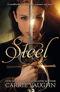 Steel – A Modern Day Girl Joins A Pirate Crew – Arrg!