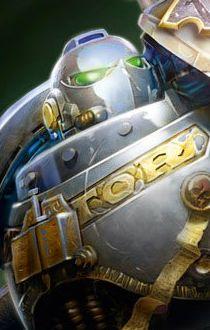 Prognosticar Hyperion of The Grey Knights #warhammer #wh40k #warhammer40k