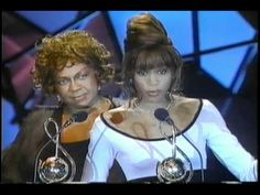 Whitney Houston~  I Will Always Love You   WMA 1994