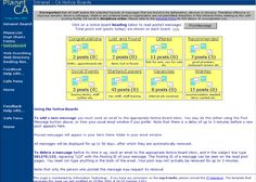 Planet CA #uglyintranet Post Today, Being Ugly, Planets, Periodic Table, Messages, Reading, Periodic Table Chart, Periotic Table