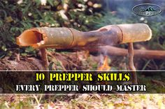 If there's a skill that didn't make it in this top 10 it doesn't mean that it is not important, it is because this depends on what kind of prepper you are