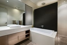 West Leederville home by Luxus Homes