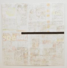 Lucy Coggle: Glut (line) http://www.looklateral.com/en/artist/lucy-coggle/