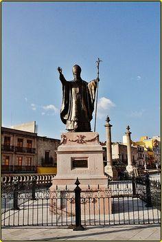 Catedral Basílica Nuestra Señora de San Juan de los Lagos,Estado de Jalisco,México
