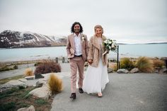 Alisha Newton got married in July 2020 in New Zealand. Thank you for sharing your gorgeous shots. Alisha is wearing Bridal and Ball style 1310 Alisha Newton, Got Married, New Zealand, Shots, Bridal, Gallery, How To Wear, Style, Swag