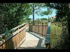 If you haven't discovered the Sea Breeze Trail in Hatteras Village yet, it is a great family fun trail to venture on!  Beautiful sights and scenes.  www.midgettrealty.com