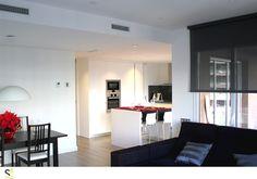 Estudio de arquitectura, interiorismo y eficiencia energetica. Sitges ( Barcelona ) - 12-28 Sitges, Oversized Mirror, Barcelona, Furniture, Home Decor, Energy Conservation, Architectural Firm, Interiors, Decoration Home