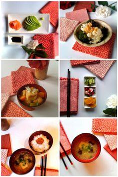 Alessandra Zecchini: Vegan & Gluten-free Japanese dinner