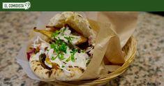 Nació en Irak, se transformó en Israel y está tan bueno que habría que popularizarlo en todo el mundo. Si te ponen las pitas, adéntrate en esta maravilla de berenjena y huevo a la altura del falafel o el shawarma.