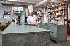 #fernandoleonespacios #cocina #arguiñano #kitchen #neolith #top #trending #diseño #decoracion #gourmet #best #wold #sintered #surface #design #decoration #interiorismo #elegancia #nolimits #luxury #pedreguer #alicante