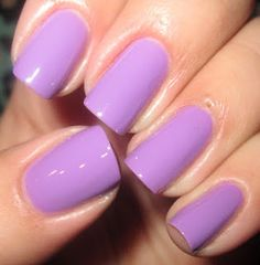 "essie ""play date"": perfect spring purple"