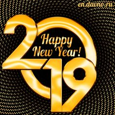 New Year Quotes : QUOTATION – Image : Quotes Of the day – Description Happy New Year GIF 2019 Images, Animated Greeting Cards 8 Sharing is Caring – Don't forget to share this quote ! Happy New Year Animation, Happy New Year Images, Happy New Year Quotes, Happy New Year Wishes, Happy New Year Greetings, Quotes About New Year, Merry Christmas And Happy New Year, New Year Animated Gif, Images Gif