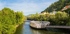 Ausflugsziele Steiermark: Top 10 Attraktionen - HEROLD.at Salzburg, River, Outdoor, Road Trip Destinations, Vacation, Outdoors, Outdoor Games, The Great Outdoors, Rivers
