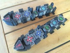 X-wing miniatures 3d printed dial and token holders - Imgur
