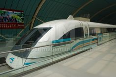 Shanghai maglev train Shanghai Maglev Train, Chinese, Board, Chinese Language