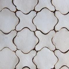 "Field Tunisian Shape 6"" x 6"" (1/2"" thick)"