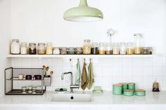 8 Genius Kitchen Organization Ideas