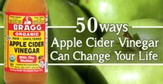 50-uses-of-apple-cider-vinegar