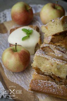 omenapiirakka #omena #piirakka