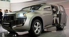 Marussia Motors - Wikipedia, the free encyclopedia