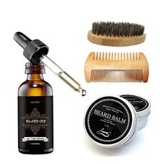 Hair Care & Styling Caveman® Beard Oil 11 Pack Kit A Complete Range Of Specifications