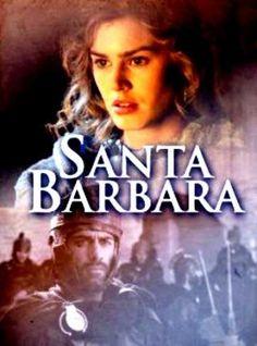Svätá Barbora. Santa Barbara, Movies, Movie Posters, Film Poster, City Of Santa Barbara, Films, Popcorn Posters, Film Books, Movie