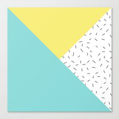 Geometry love Canvas Print    #society6 #promo #wall #print #canvas #canvasprint #giftideas #geometry #pattern #design #graphicdesign #vector #pastel #pastelcolors #fashion #canvas #walldecor #style