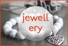 Boxcitement jewellery is designed and created just for Boxcitement - you won't find it anywhere else!
