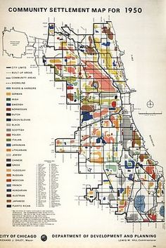 Demographics of Chicago - Wikipedia, the free encyclopedia