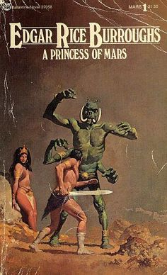 This series was supposed to have influenced many sci-fi writers and astronauts!