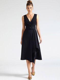 c0e1e38fcff 40 images délicieuses de inspiration couture   petite robe noire ...