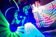 Vanessa Hudgens And Austin Butler Wield the power of light 100% UnEdited Long Exposure Photography By: Harmonic Light