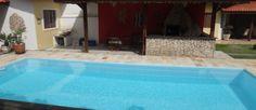 Curta Corpus Christi de 03/06 à 07/06 em Bopiranga, Itanhaém, SP, nessa linda casa com piscina por R$2.016,00! Reserve Agora: http://www.casaferias.com.br/imovel/104544/casa-com-piscina-a-50-metros-do-mar #feriado #corpuschristi