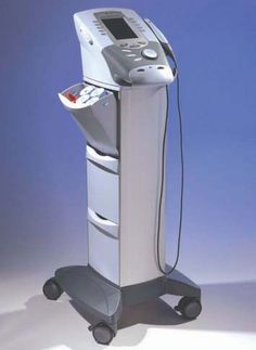 intelect legend ultrasound therapy machine