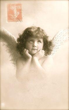 Vintage Angel                                                                                                                                                                                 More