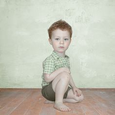 Loretta Lux. Contemporary photographers. subtle photoshop.