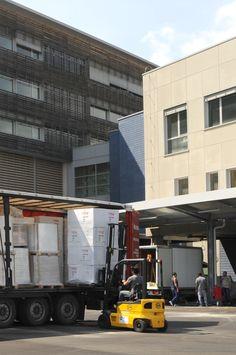 15 fantastiche immagini su quarto piano nuovo ospedale for Montaggio arredi
