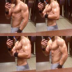 Was Geht #fitfam puuhh was für ein training 💪🏼 einfach Booooooomm #beastmode #training #strong #muscle #aesthetic #bodybuilding #fitness #aesthetic #trainhard #model #smilodox #myprotein #sponsor #Musclemodel #shredded #athlete #machdichwahr #newcommer #bodybuilding #gymshark #supplements #cologne #bodytransformation #instagym #muscle #Power #Sucht #Liebe #Leidenschaft