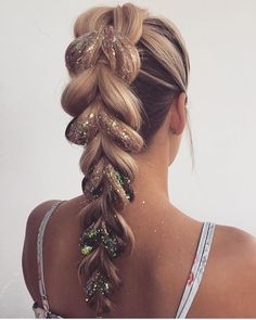 Pretty Hairstyles, Braided Hairstyles, Wedding Hairstyles, Hairstyle Ideas, Up Hairstyles For Prom, Girly Hairstyles, Princess Hairstyles, Ghd Hair, Natural Hair Styles