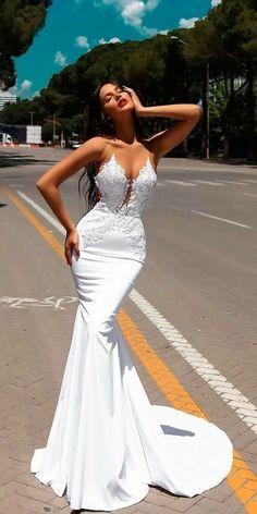 Bodice Wedding Dress, Lace Mermaid Wedding Dress, Princess Wedding Dresses, Perfect Wedding Dress, Mermaid Dresses, Bridal Wedding Dresses, Dream Wedding Dresses, Lace Wedding, Glitter Wedding