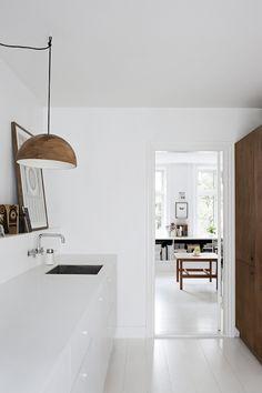 Beautiful Copenhagen apartment