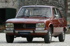 Peugeot 504 (gld)