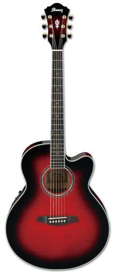 Acoustics AEL - AEL20E | Ibanez guitars