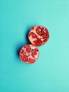 Pomegranate | VSCO | jeananneheng
