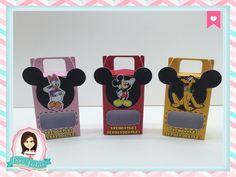 Festa Turma do Mickey - Dani Festas - Papelaria Criativa Para Festa
