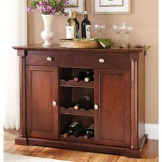 I like this to put a small bar area in the basement